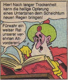 """Lustiges Taschenbuch Nr. 24 """"Donald geht ein Licht auf"""" Seite 239"""